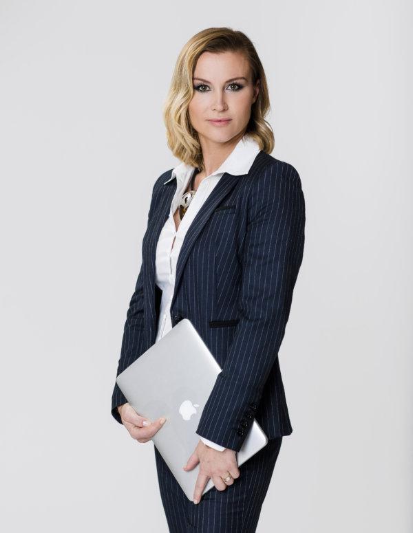 Ihr KMU-Berater: Joanna Daume