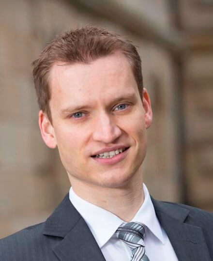 Ihr KMU-Berater: Dipl.-Kfm. Volker Lindemann
