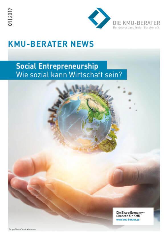 2019 01 kmu berater magazin social entrepreneurship