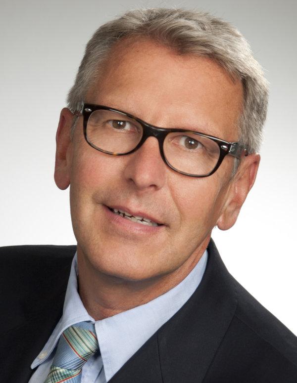 Ihr KMU-Berater: Dipl.-Ökonom Harald Schyja