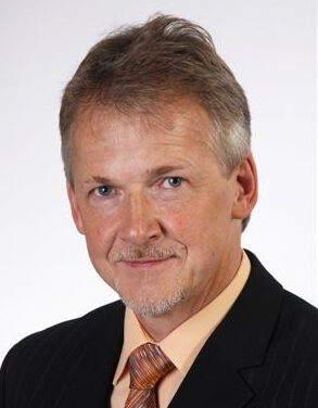 Ihr KMU-Berater: Dipl.-Kaufmann Thomas Orbke