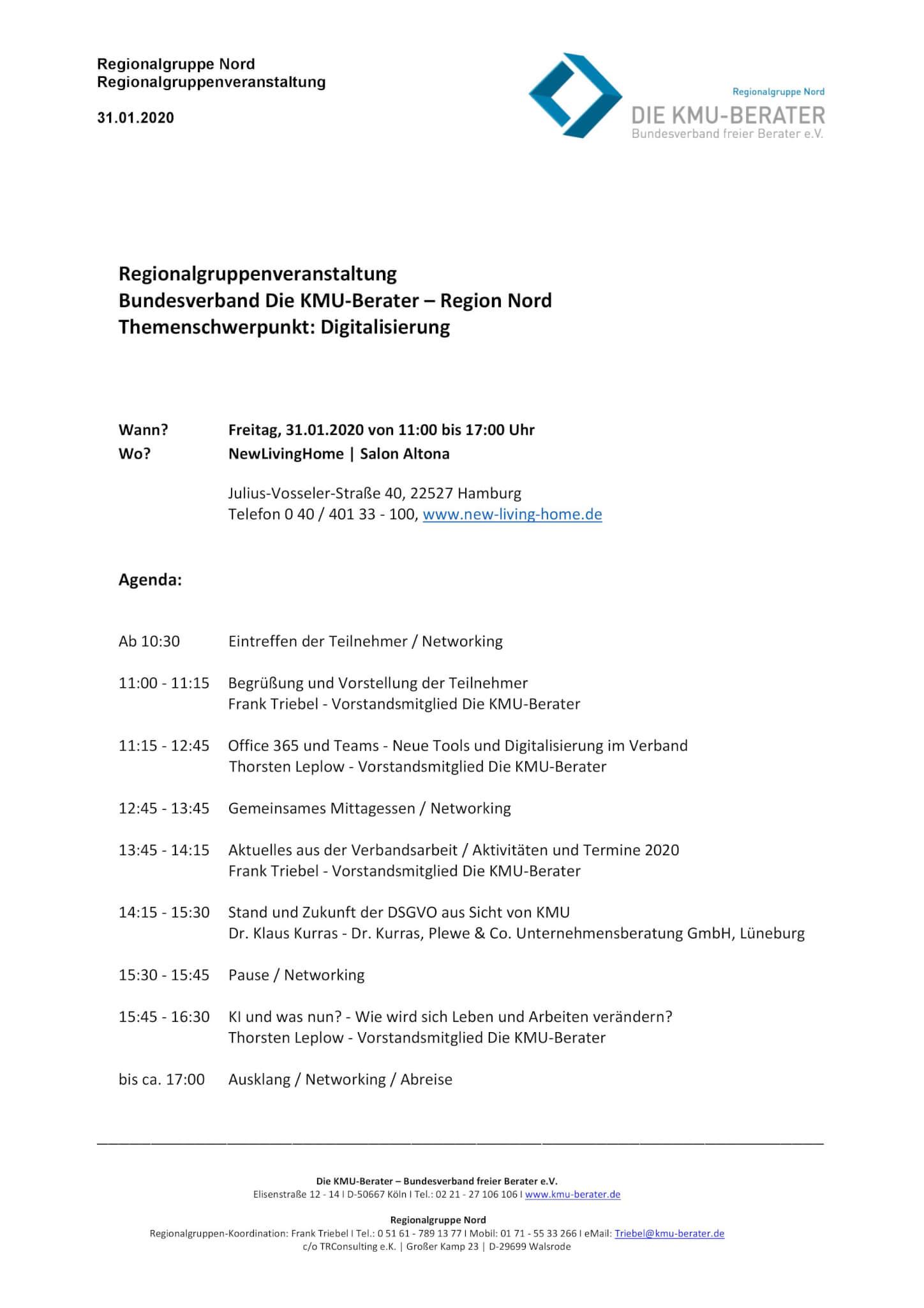 Agenda-Tagung-Regionalgruppe-Nord