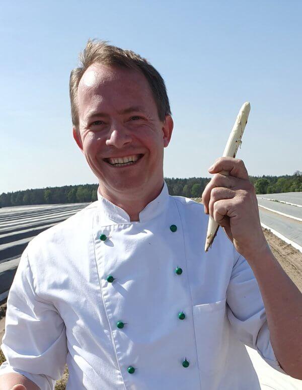 André Grenzdörffer, Gastronomieberatung