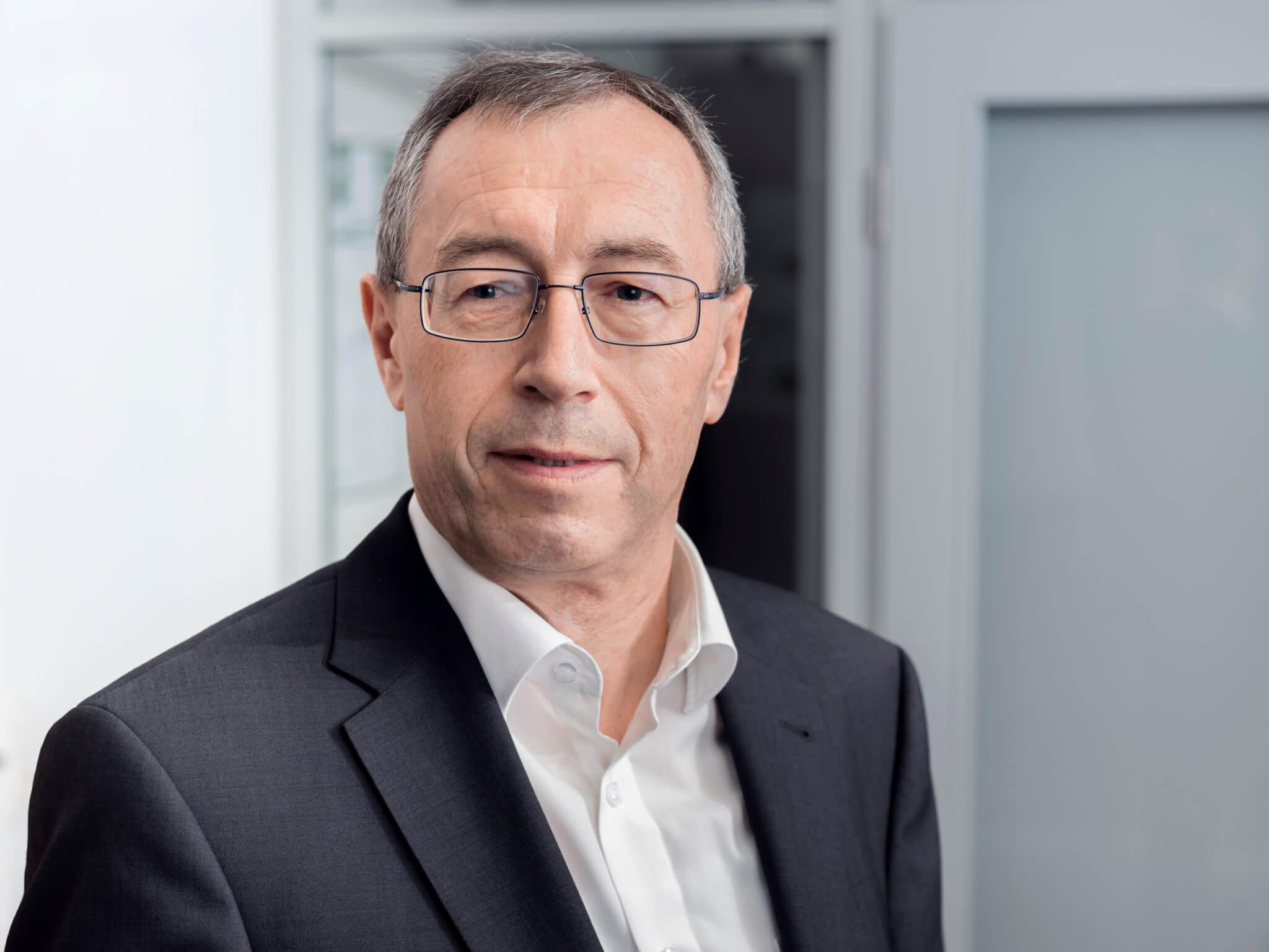 Reinhard Stadler
