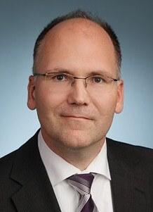 Ihr KMU-Berater: Dr. Michael Hohmann