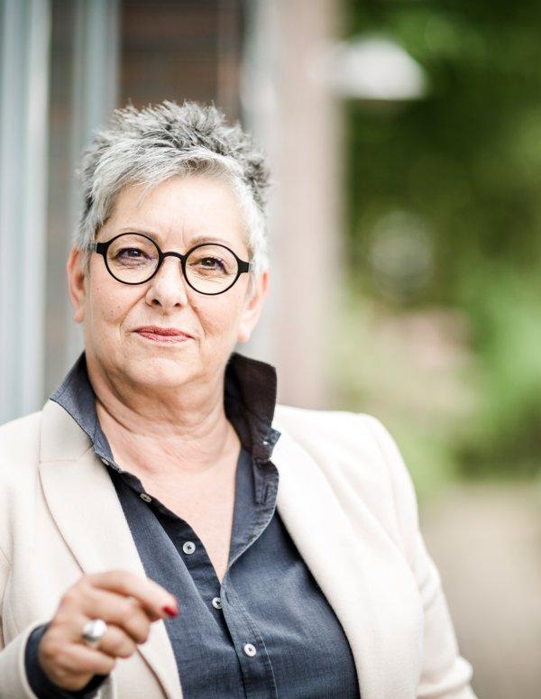 Ihr KMU-Berater: Elke Riechert