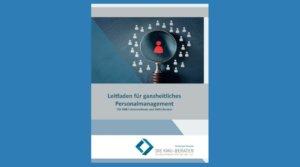 Buch Leitfaden für ganzheitliches Personalmanagement