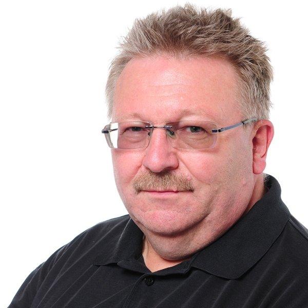 Ihr KMU-Berater: Ulrich Fey