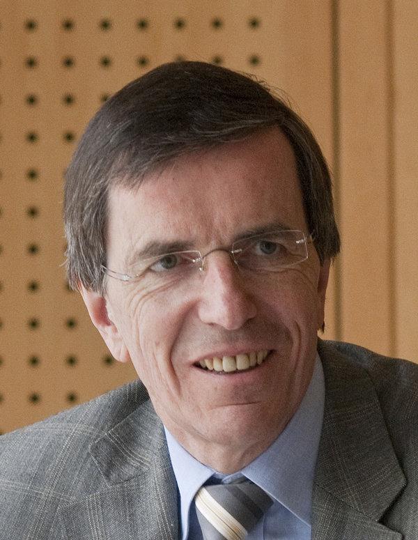 Ihr KMU-Berater: Dipl-Kfm. Carl-Dietrich Sander