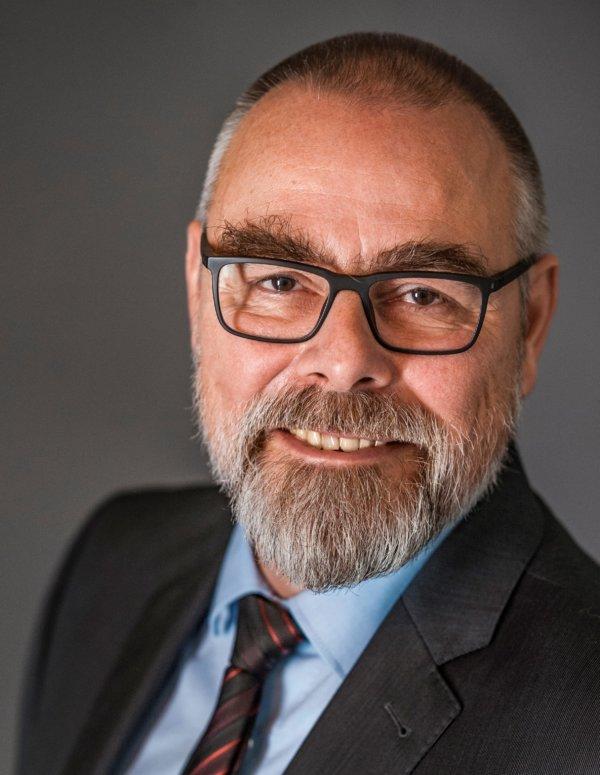 Ihr KMU-Berater: Christian Gerhards, Dipl.-Betr. (FH)
