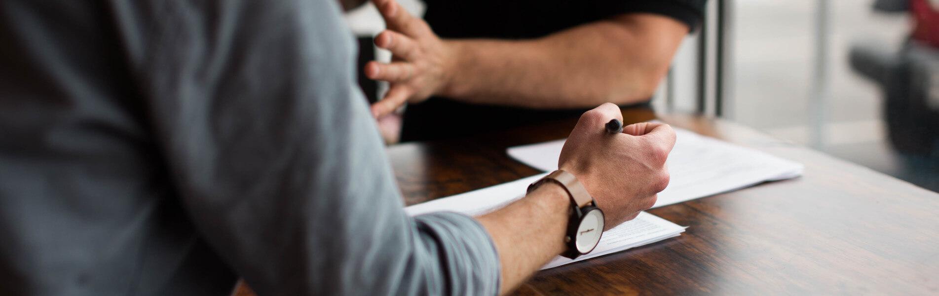 Checkliste Mittelstandsfinanzierung