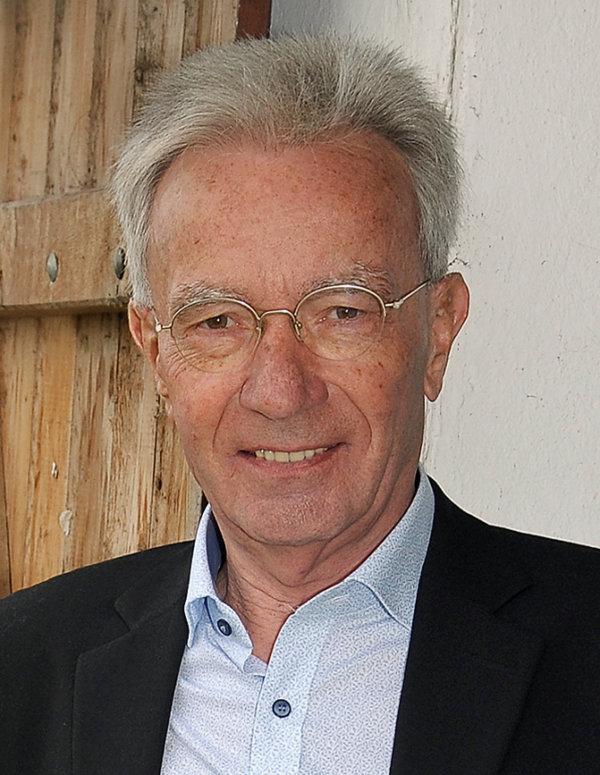 Ihr KMU-Berater: Cord Tepelmann