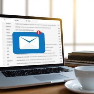 corona antrag e mail
