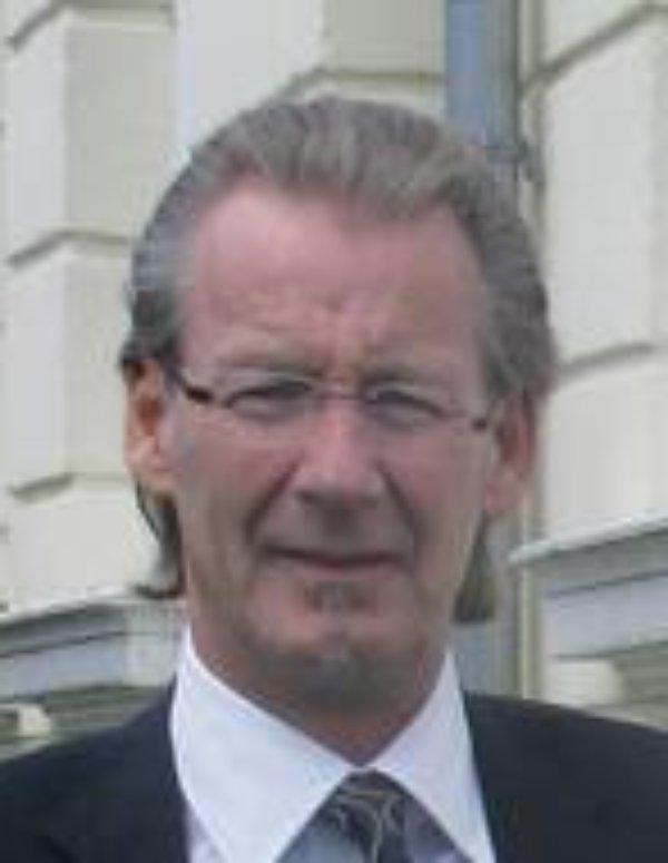 Ihr KMU-Berater: Dipl. Betriebswirt Thomas Ploss