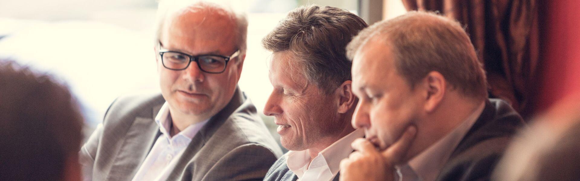 Kooperationsbeispiele Berater KMU Verband 2