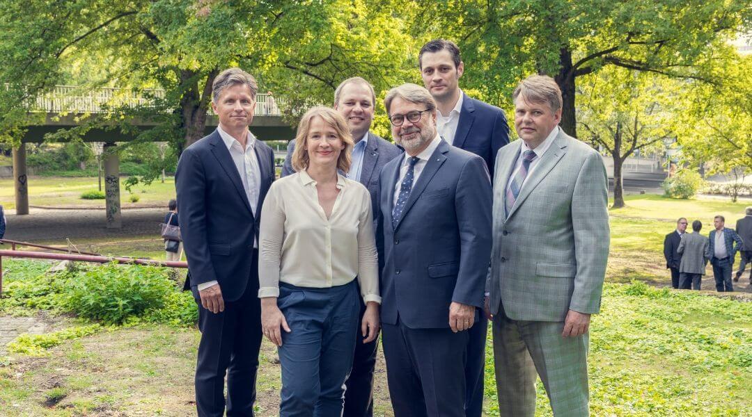 Vorstand Bundesverband Die KMU-Berater