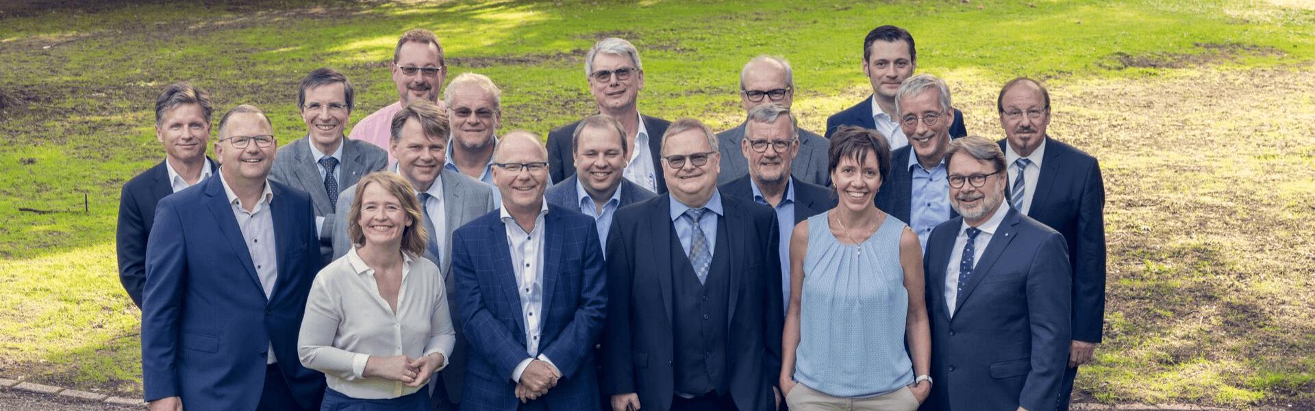 Fachgruppen im Bundesverband Die KMU Berater
