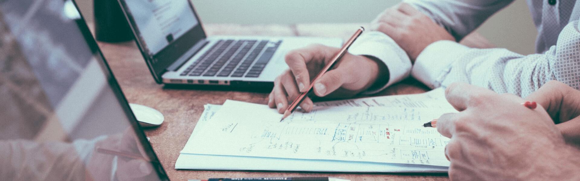 Projektanfrage KMU Beratung