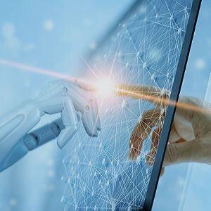 Digitalisierung und Robotik
