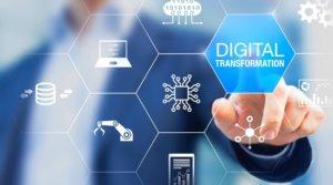 Digitalisierungs-Förderung