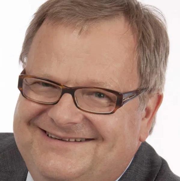 Fachgruppenleiter Dr. Uwe Kirst