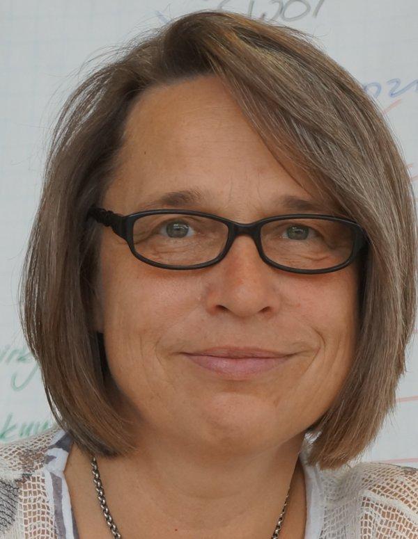 Ihr KMU-Berater: Elke Hüttker