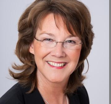 Ihr KMU-Berater: Anja Myrdal