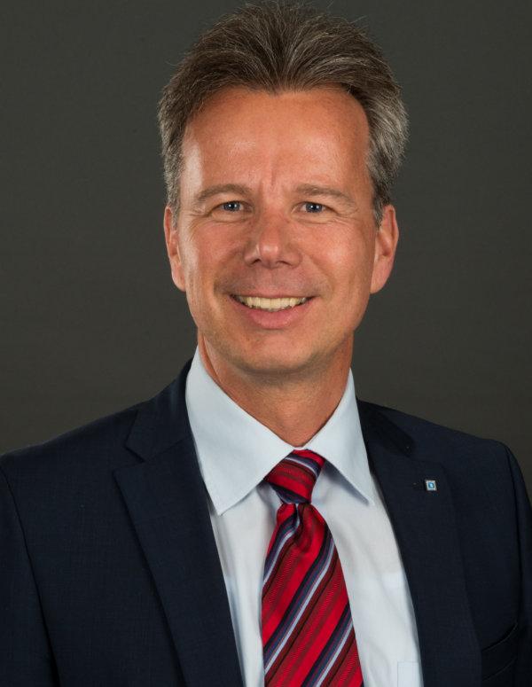 Ihr KMU-Berater: Matthias Brems