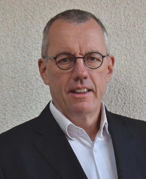 Ihr KMU-Berater: Jürgen Huber