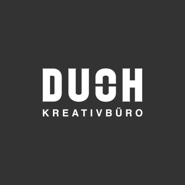 duoh kreativbuero logo quadratisch