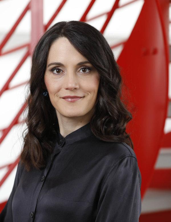 Ihr KMU-Berater: Verena Fink
