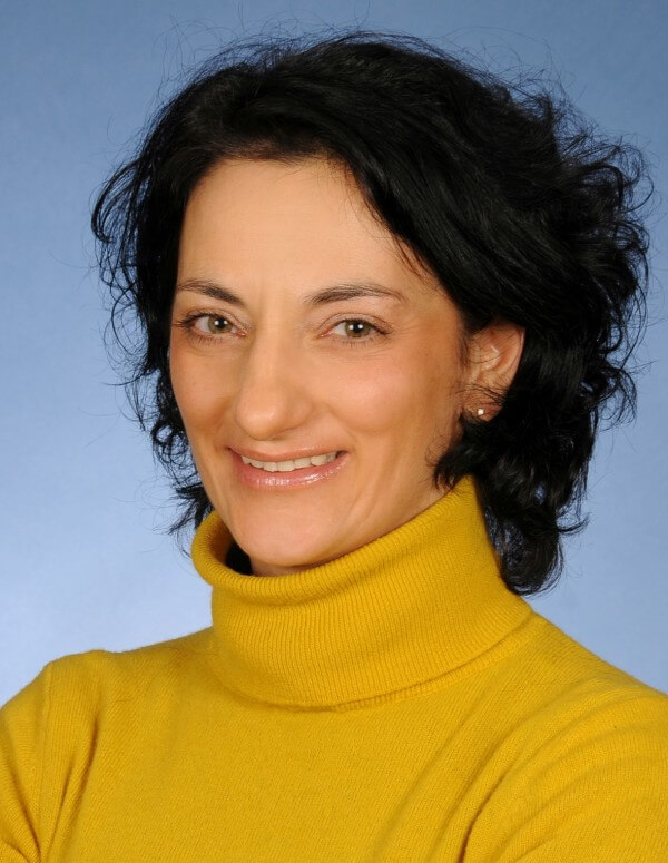 Ihr KMU-Berater: Dipl.-Betriebswirtin (FH) Elena Mohr