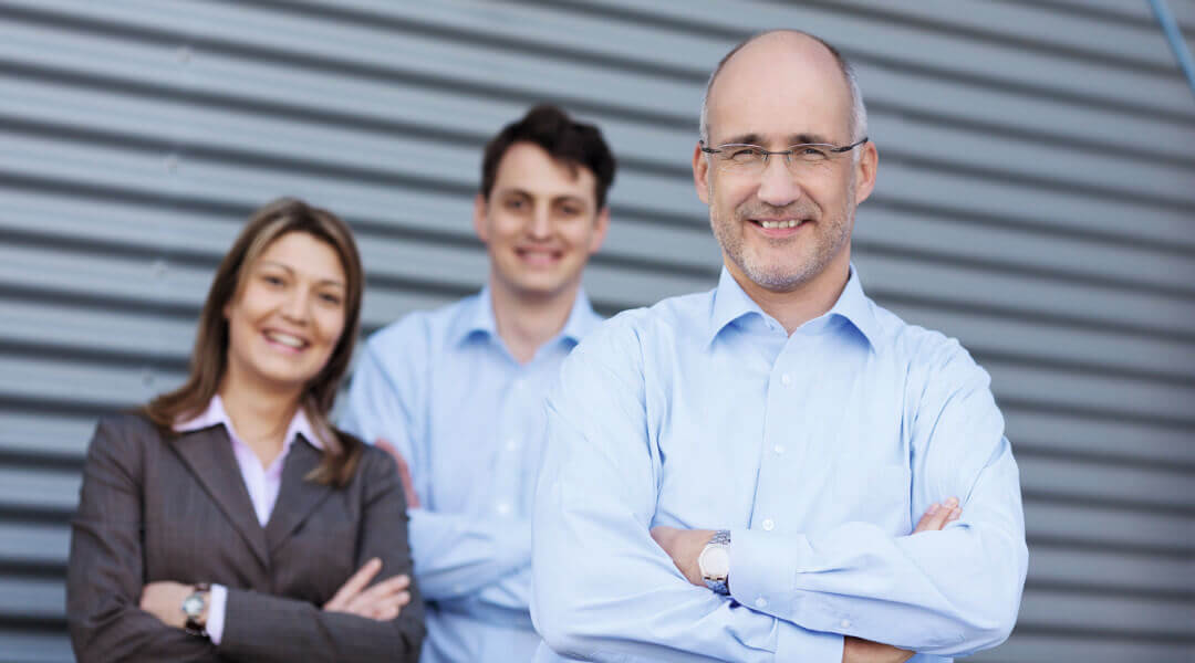 fachgruppe marketing vertrieb team