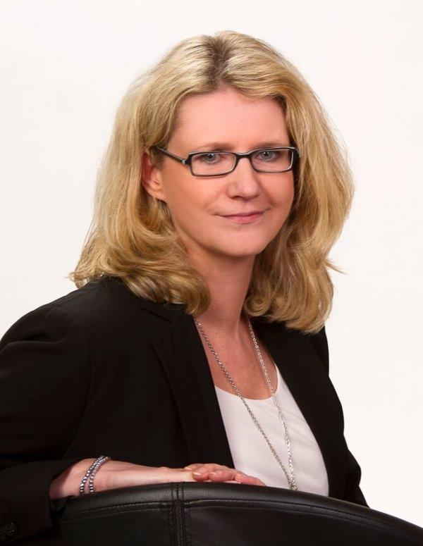 Ihr KMU-Berater: Dagmar Lang