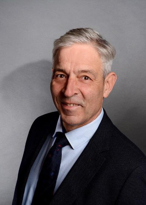 Ihr KMU-Berater: Dipl.-Kfm. Raoul Ulitzsch
