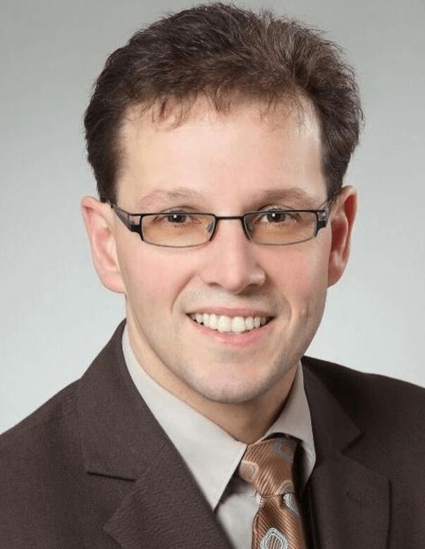 Ihr KMU-Berater: Michael Kazantzidis