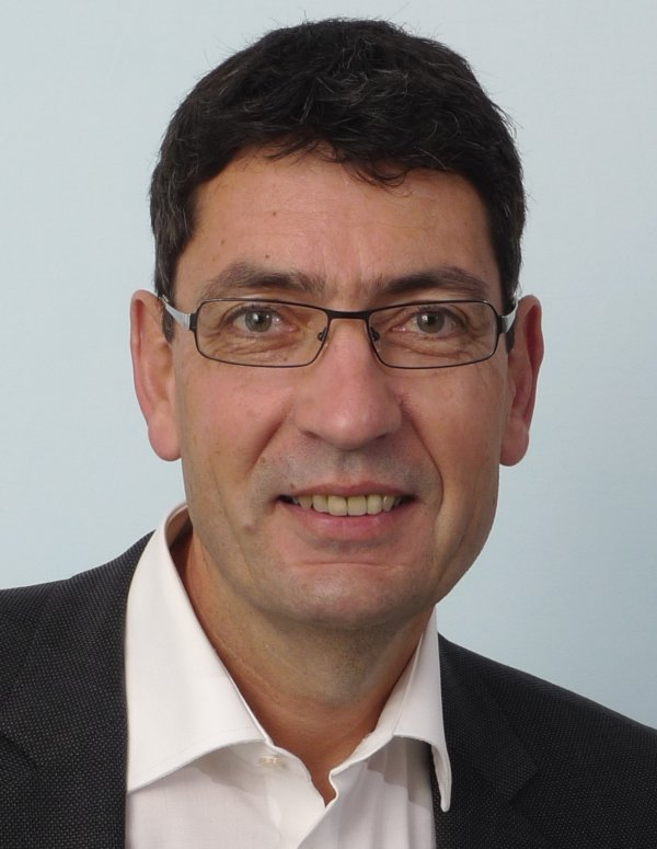 Ihr KMU-Berater: Dipl. BW (FH) Gottlieb M. Bayrhof