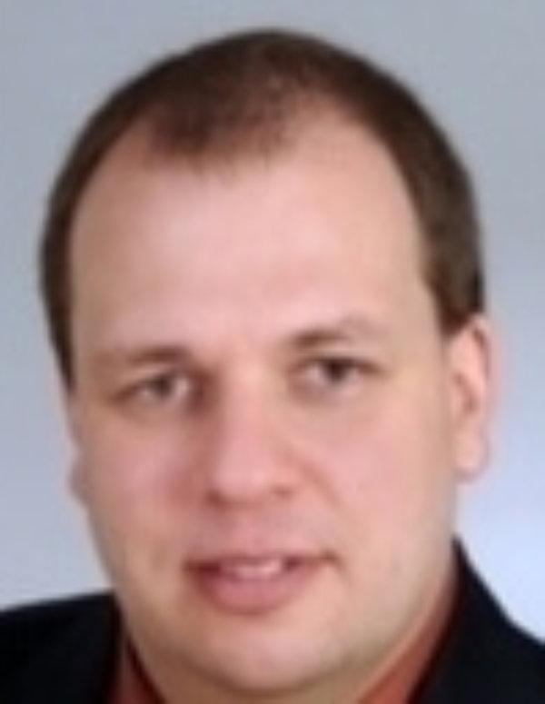 Ihr KMU-Berater: Dipl.-BW (FH) Frank Triebel, MBA