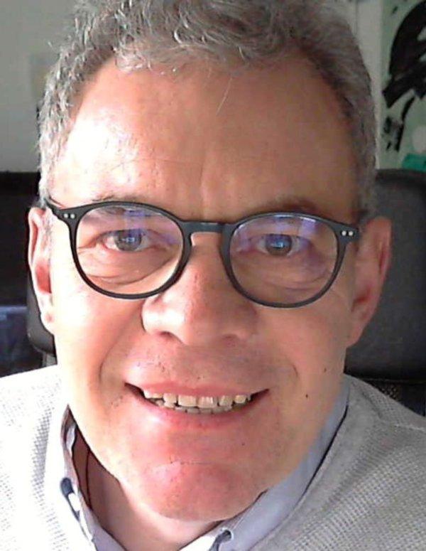 Ihr KMU-Berater: Guido Reusch