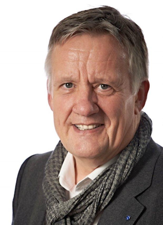 Ihr KMU-Berater: Dipl.-Ing. H.-Peter Werminghaus