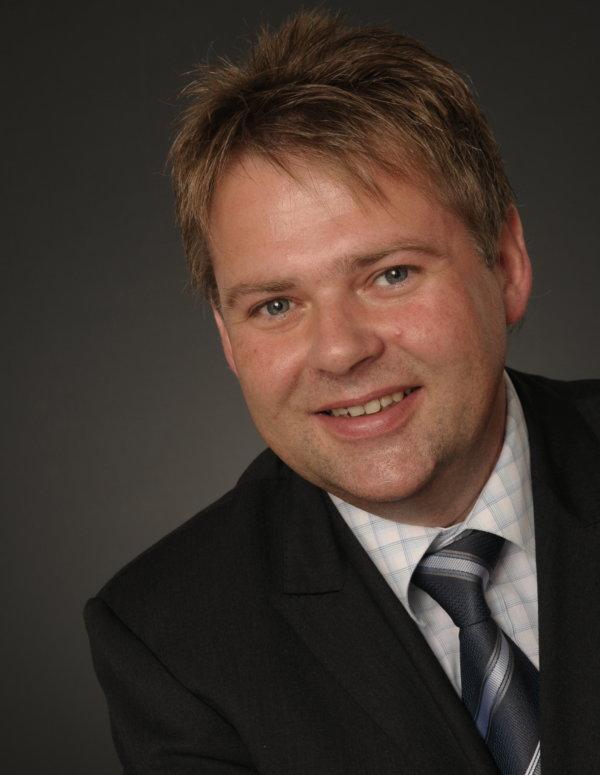 Ihr KMU-Berater: Dr. Hartmut Heinrich Meyer