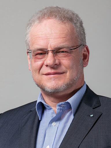 Ulrich Hinner