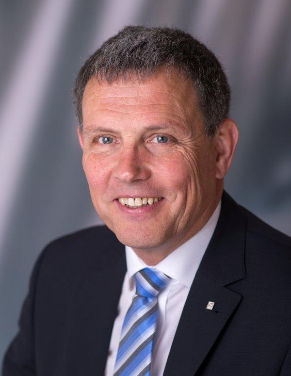 Ihr KMU-Berater: Dipl.-Ing. Kuno Höhmann