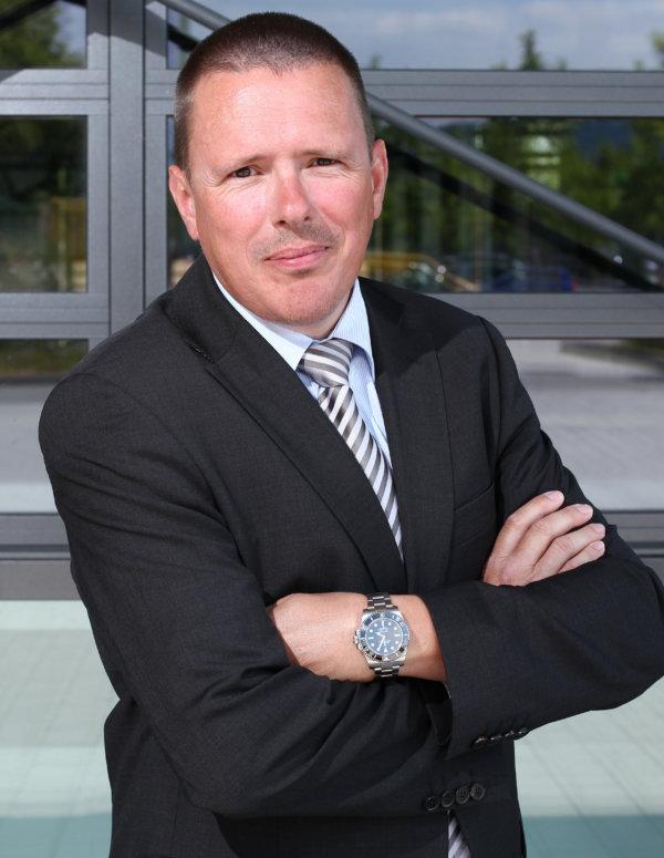 Ihr KMU-Berater: Andre Gilles