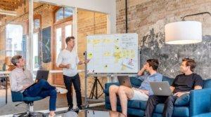 Beratung für Existenzgründer