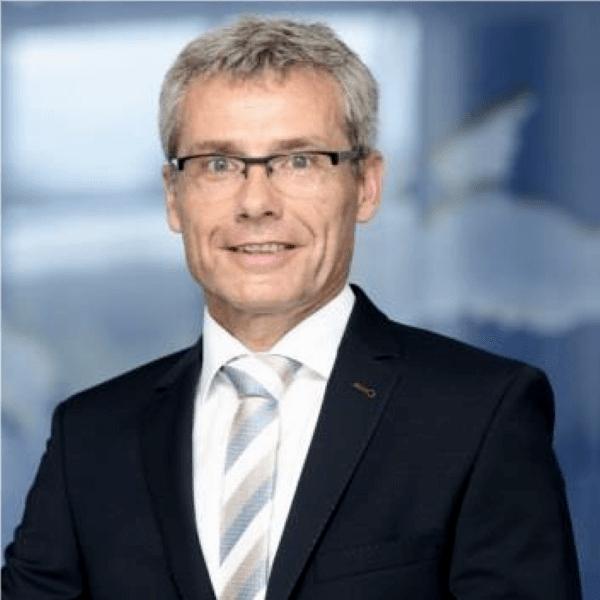 KMU-Berater Jörg Stadali
