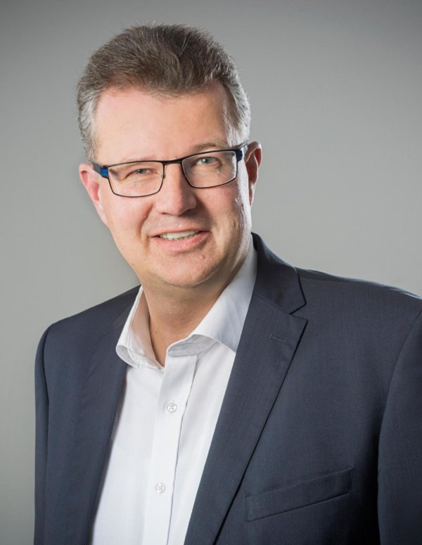 Ihr KMU-Berater: Andreas Glandorf