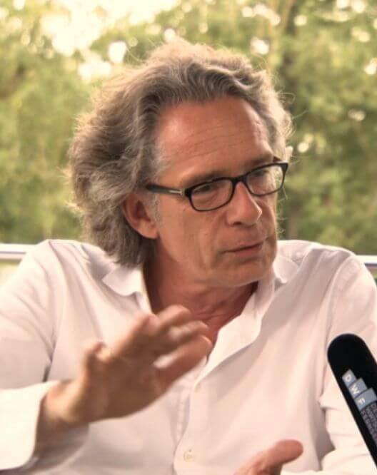 Reinhard Karger Speaker Künstliche Intelligenz
