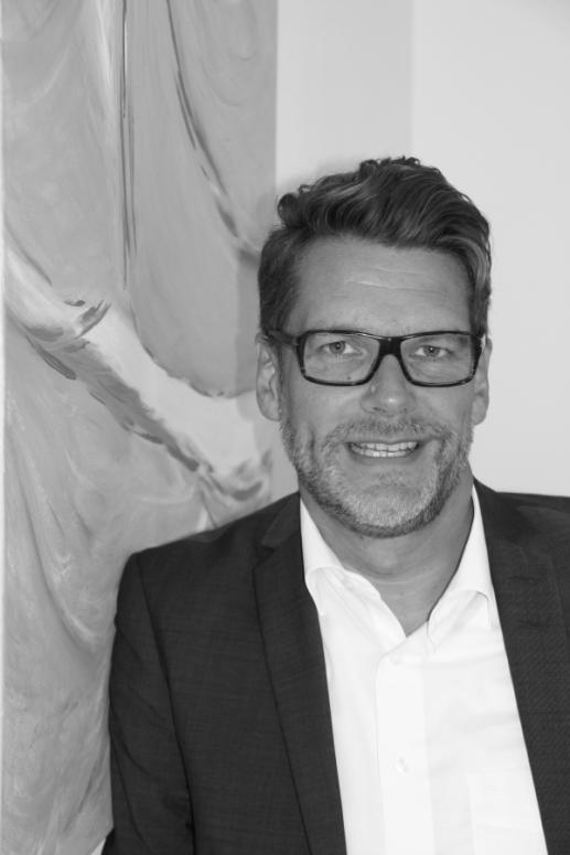 Ihr KMU-Berater: Dipl.-Kfm. Klaus Ziegler