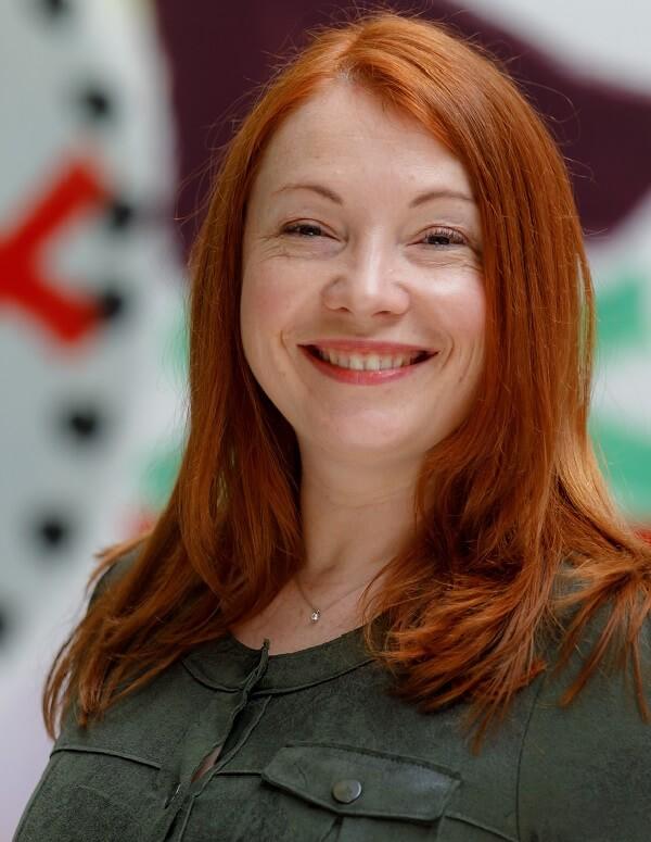 Ihr KMU-Berater: Dipl.-Inf. Christine Günther
